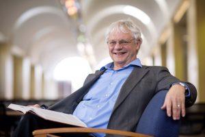 Lloyd Kramer<br /> (Jon Gardiner/UNC-Chapel Hill)
