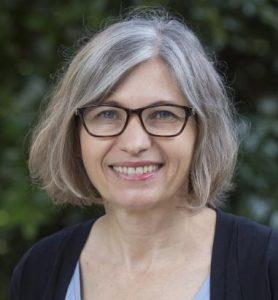 Secretary of the Faculty Jill D. Moore